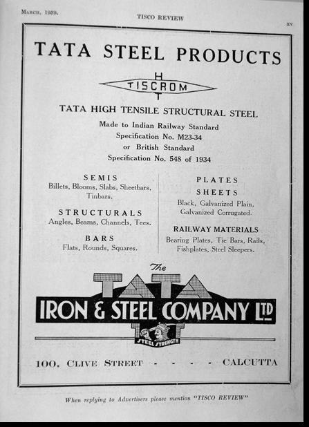 Tata steel company in bangalore dating