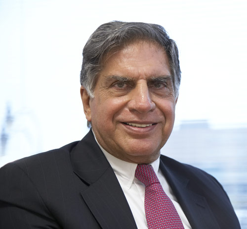 ratan tata leadership qualities Ratan tata, the chairman of the tata group since 1991, is set to step down from  the post when he turns 75 later this month here's a look at.