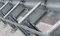 Magizinc:  Developed to deliver outstanding corrosion protection compared to conventional galvanised zinc coating.