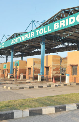 Adityapur Toll Bridge Company Limited