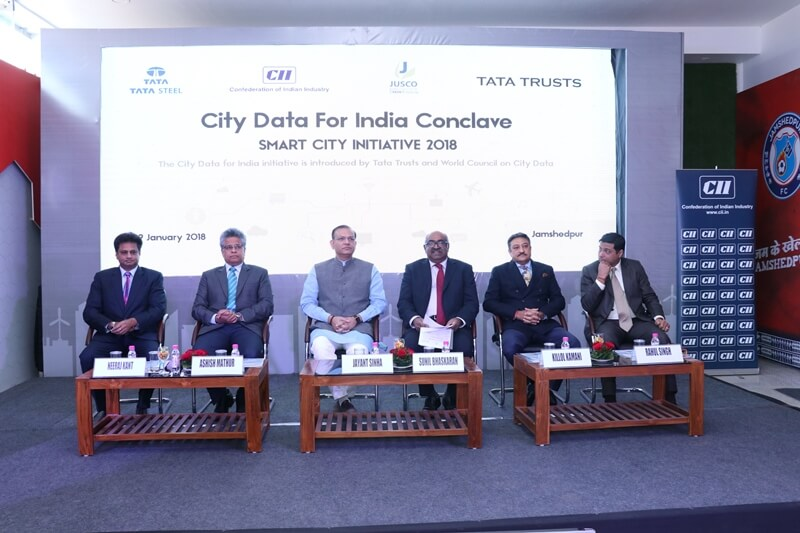 City Data For India Conclave