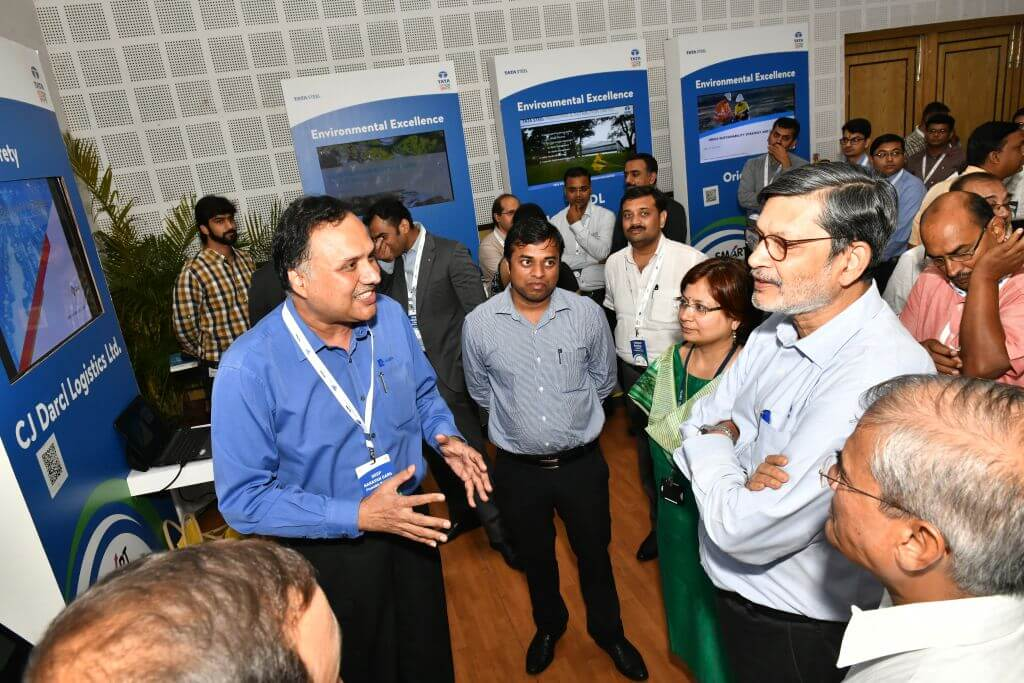 Tata Steel today organised the third edition of the