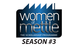 women of mettle